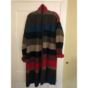 Marc by Marc Jacobs Wool Cardigan Sweater
